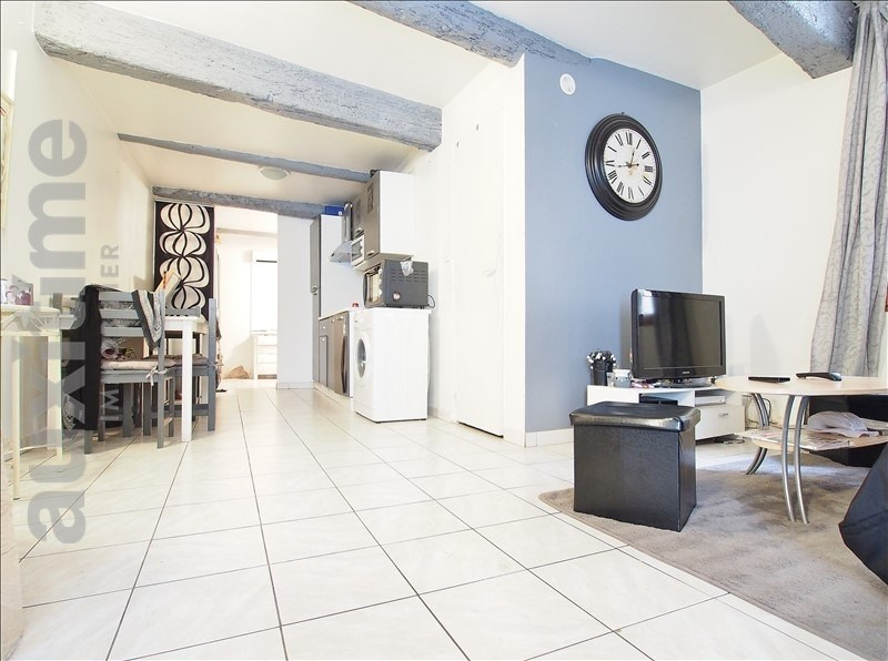 Location appartement Marseille 2ème 550€ CC - Photo 2