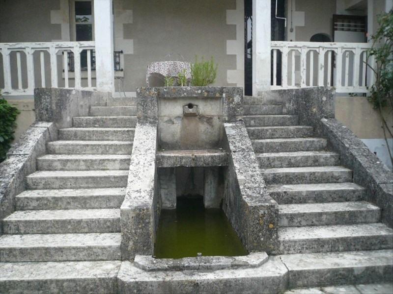 Sale house / villa Sancerre 110000€ - Picture 7