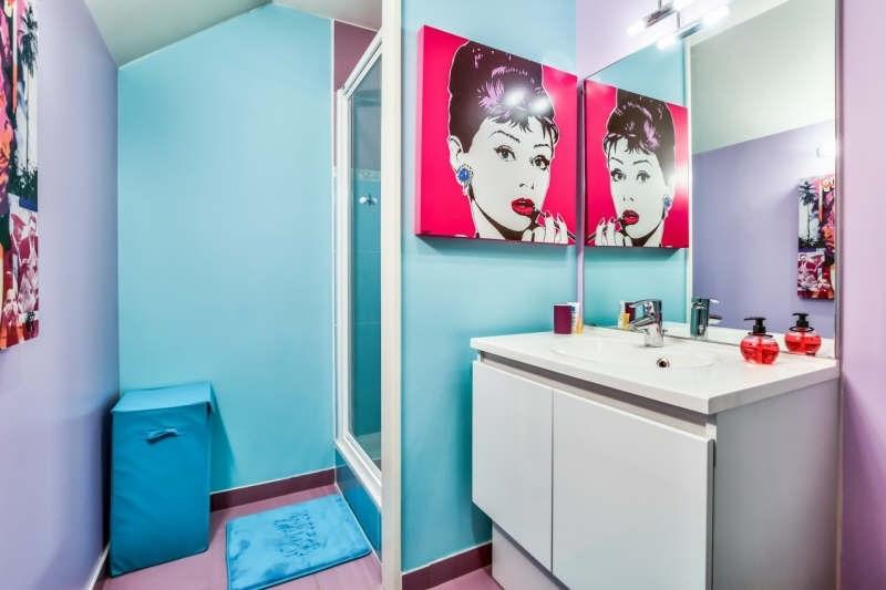 Vente maison / villa St nom la breteche 750000€ - Photo 9