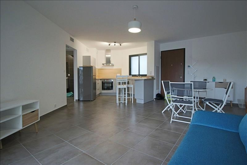 Rental apartment Porticcio 930€ CC - Picture 2