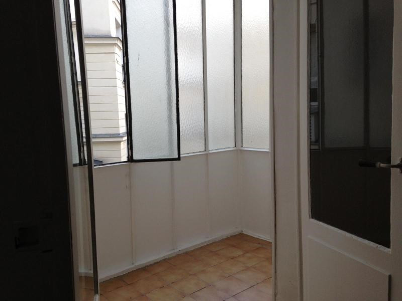 Location appartement Paris 4ème 3 300€ CC - Photo 9