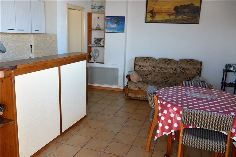 Vente appartement Jard sur mer 82 500€ - Photo 3