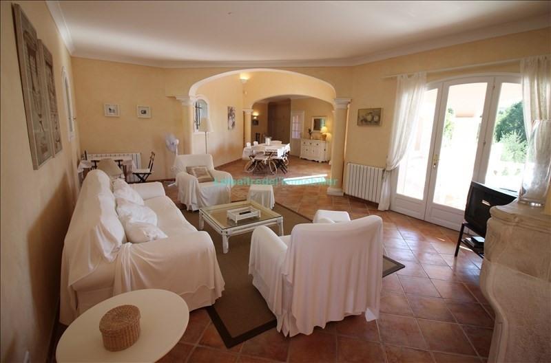 Vente de prestige maison / villa Saint cezaire sur siagne 750000€ - Photo 5
