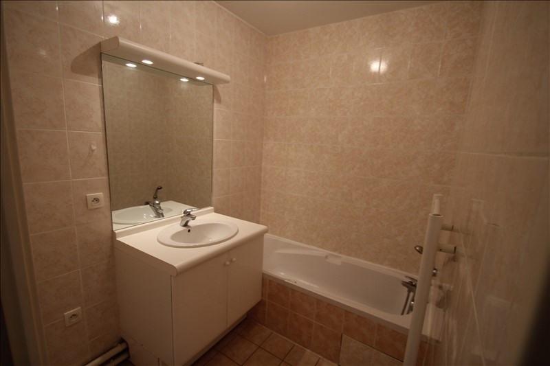 Verkoop  appartement Chambery 149900€ - Foto 5