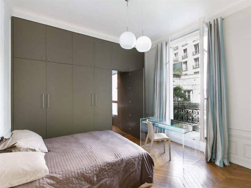 Revenda residencial de prestígio apartamento Paris 16ème 4200000€ - Fotografia 7