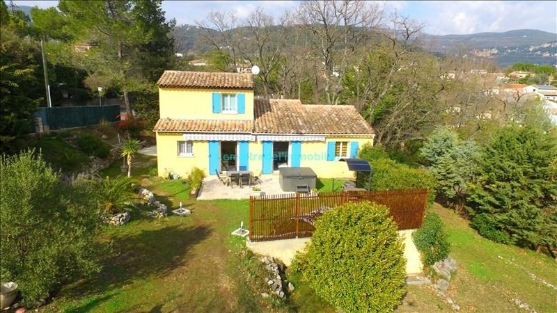 Vente maison / villa Peymeinade 434000€ - Photo 15