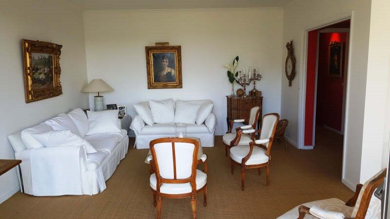 Vente appartement Vaucresson 490000€ - Photo 2