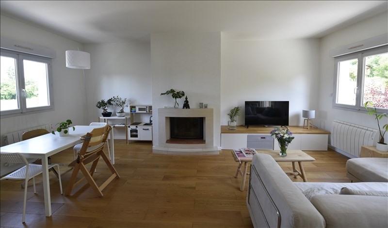 Vente maison / villa Noisy le grand 518000€ - Photo 1