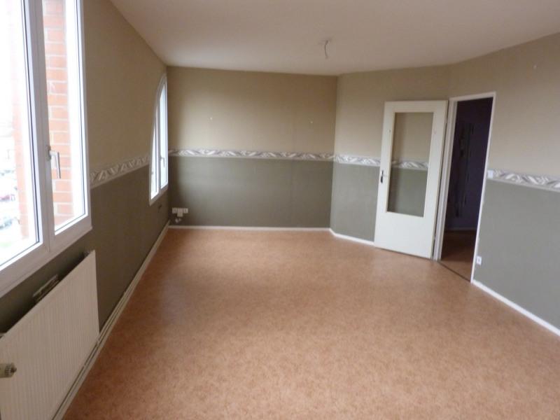 Vente appartement Villeneuve d'ascq 103500€ - Photo 1