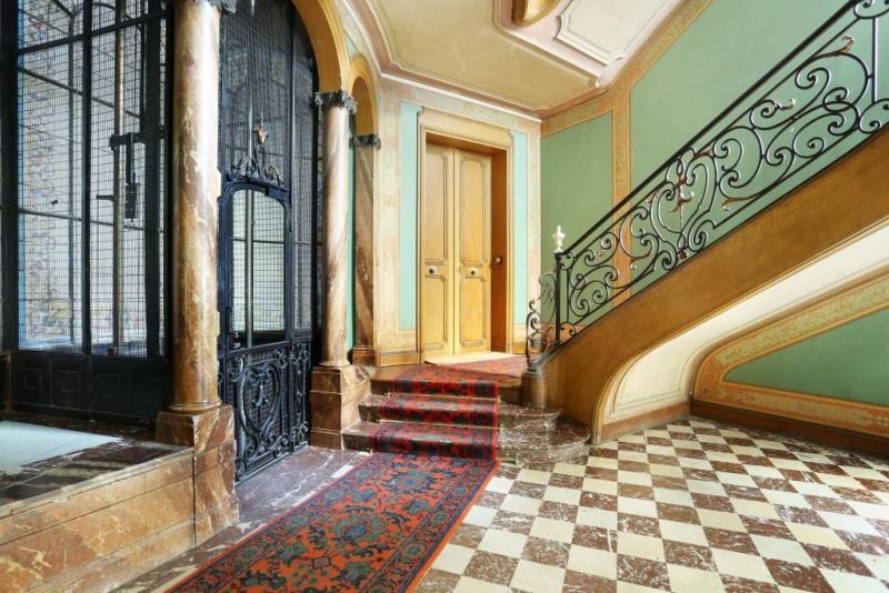 Престижная продажа квартирa Paris 16ème 3490000€ - Фото 20