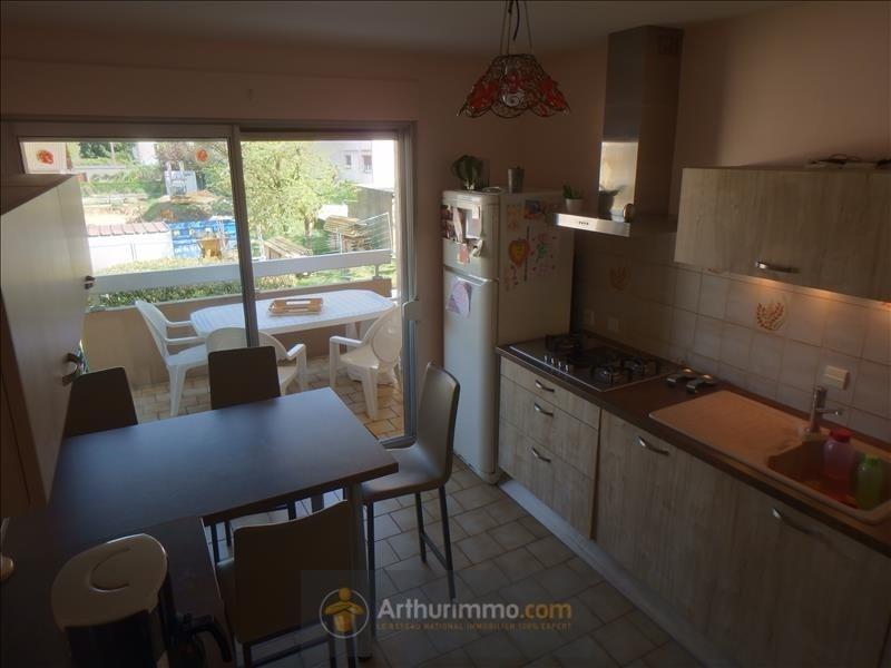 Vente appartement Peronnas 139500€ - Photo 3