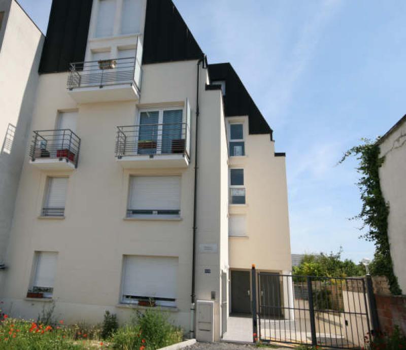 Vente appartement Sartrouville 279000€ - Photo 1