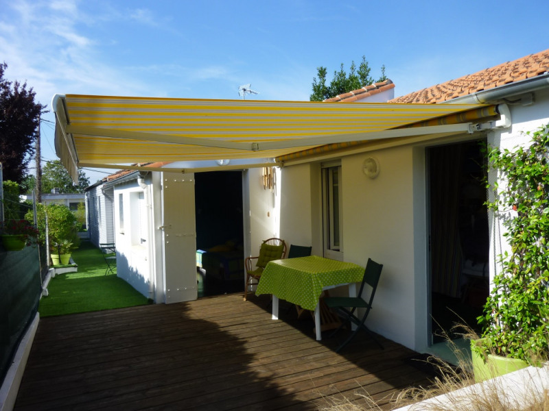 Vente maison / villa Saintes 176500€ - Photo 1
