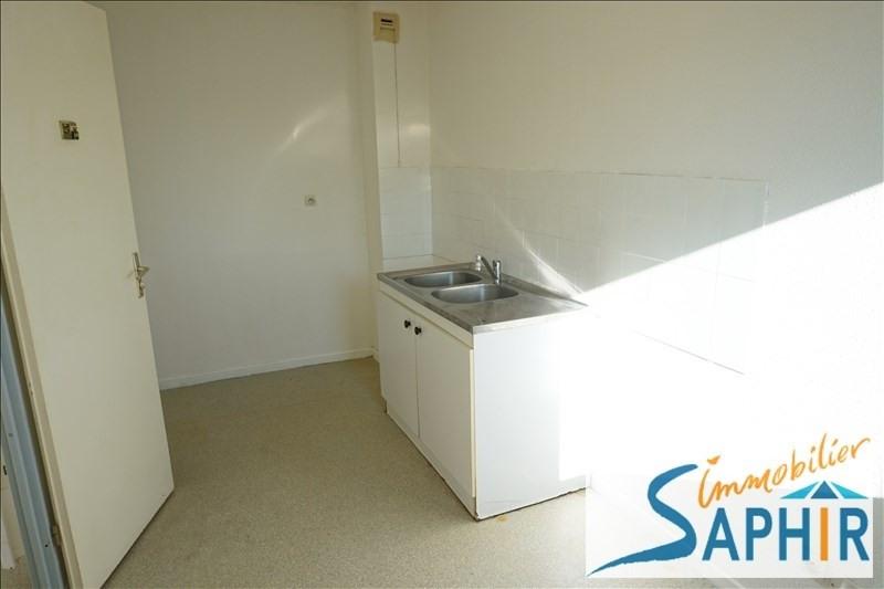 Vente appartement Toulouse 139000€ - Photo 5