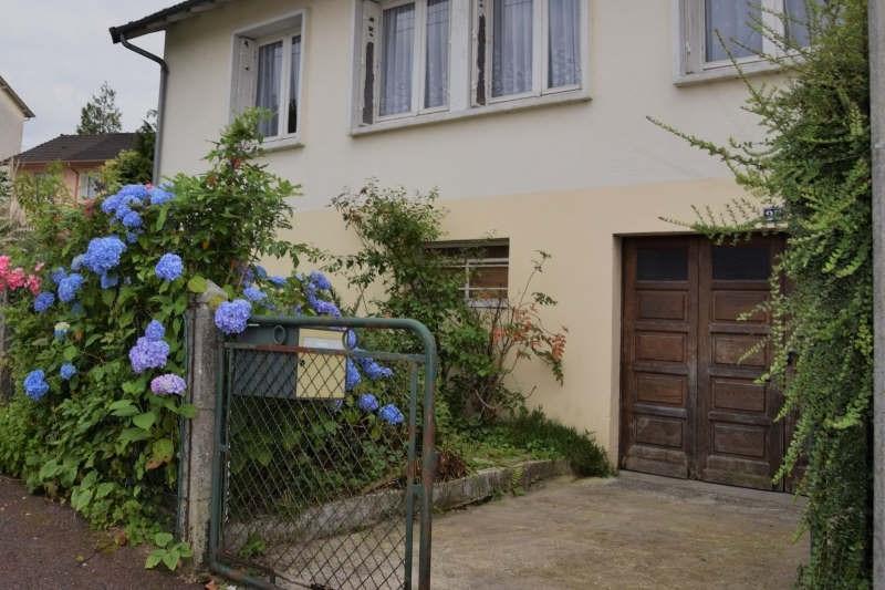 Vente maison / villa Limoges 129000€ - Photo 1