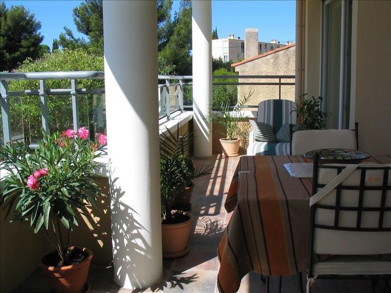 Vente appartement Bandol 309000€ - Photo 2