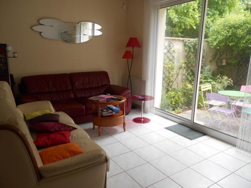 Vente appartement Châlons-en-champagne 191200€ - Photo 2