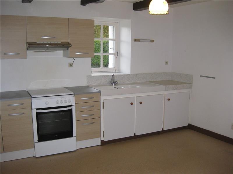 Rental house / villa Moelan sur mer 600€ +CH - Picture 3