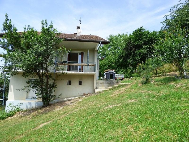 Rental house / villa Aix les bains 1100€ CC - Picture 3