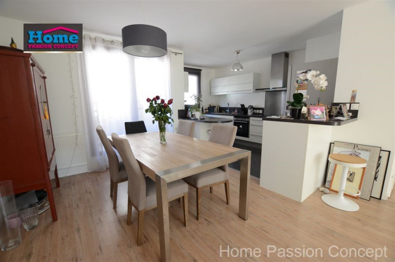 Vente appartement Nanterre 629 000€ - Photo 4