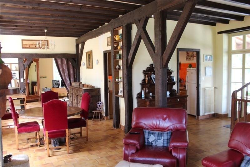 Deluxe sale house / villa Astaffort 798000€ - Picture 2