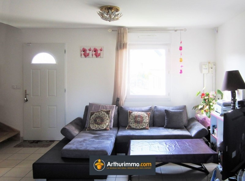 Sale house / villa Les avenieres 162750€ - Picture 2