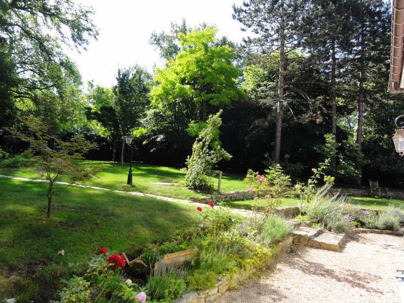 Venta de prestigio  casa Louveciennes 1575000€ - Fotografía 7