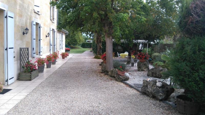 Vente maison / villa Portets 495000€ - Photo 8