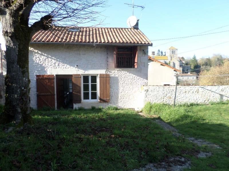 Produit d'investissement maison / villa Valdivienne 95000€ - Photo 2