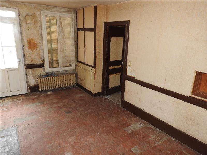 Vente maison / villa Axe chatillon - montbard 39500€ - Photo 9