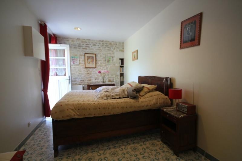 Sale house / villa Le poire sur velluire 137500€ - Picture 4