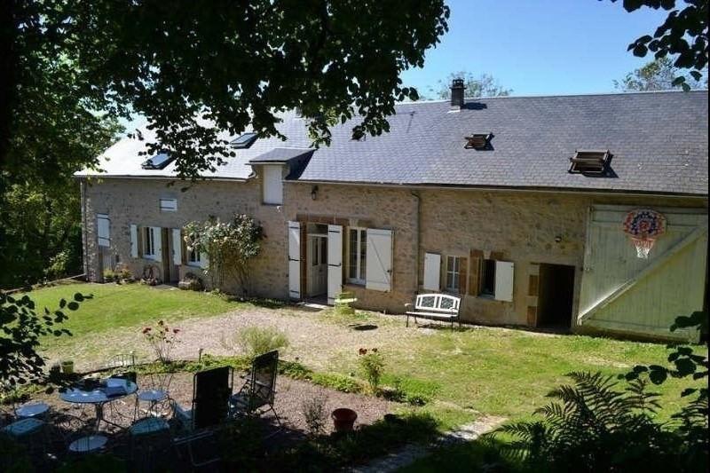 Vente maison / villa Montsauche les settons 220000€ - Photo 1