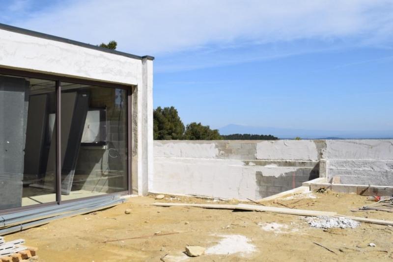 Vente maison / villa Villeneuve les avignon 550000€ - Photo 2
