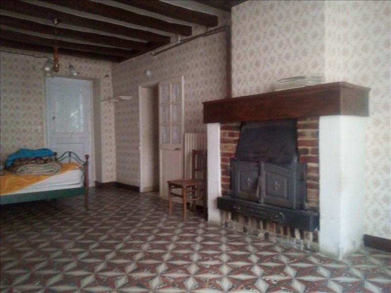 Vente maison / villa Montoire sur le loir 65200€ - Photo 3
