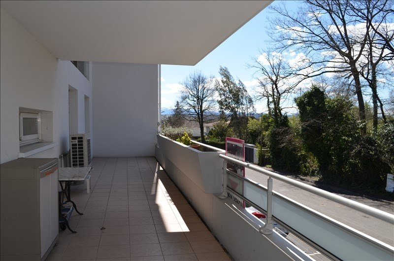 Vente appartement Pau 155 000€ - Photo 1