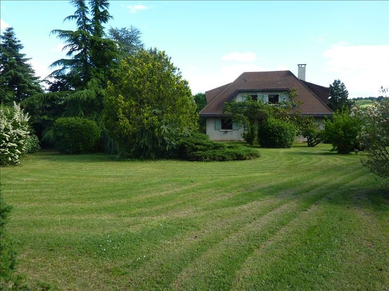 Vente maison / villa Dommartin 540000€ - Photo 2