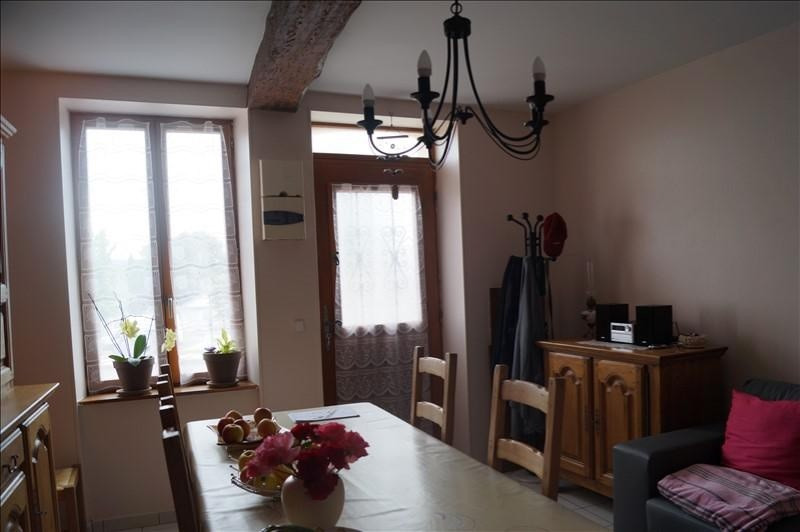 Sale house / villa Tonnerre 72 000€ - Picture 5