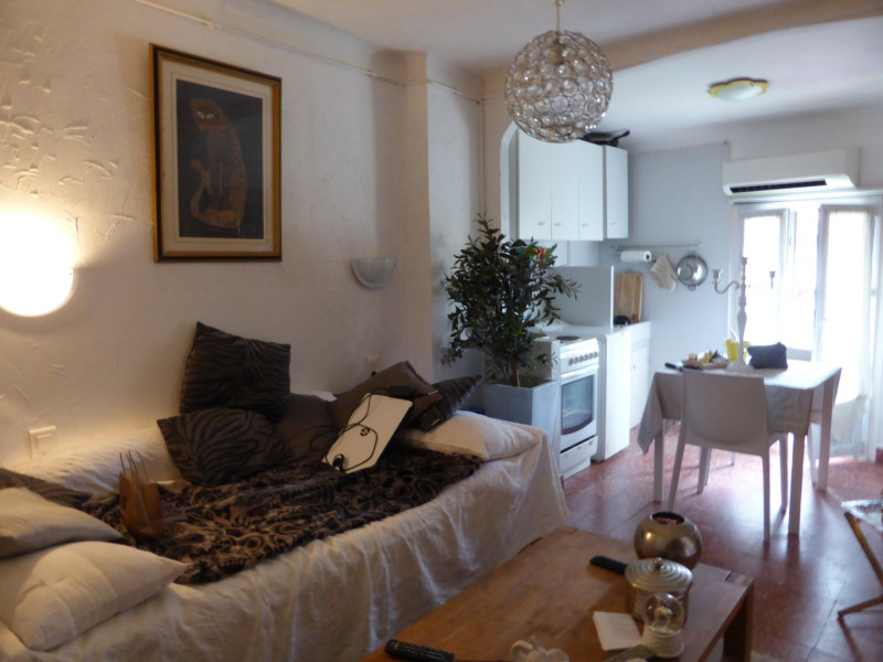 Rental apartment Collioure 450€ CC - Picture 1