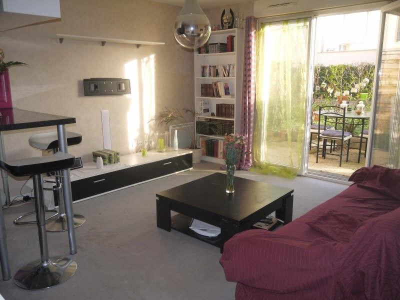 Sale apartment Chanteloup les vignes 149900€ - Picture 1