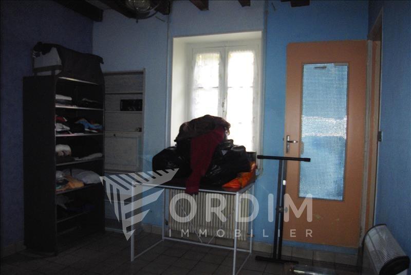 Vente maison / villa Toucy 65000€ - Photo 7