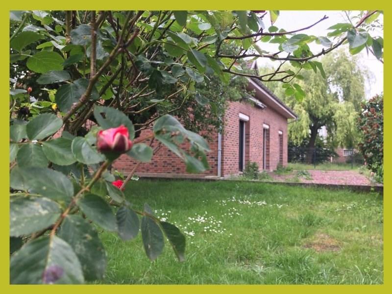 Vente maison / villa Bauvin 244900€ - Photo 1