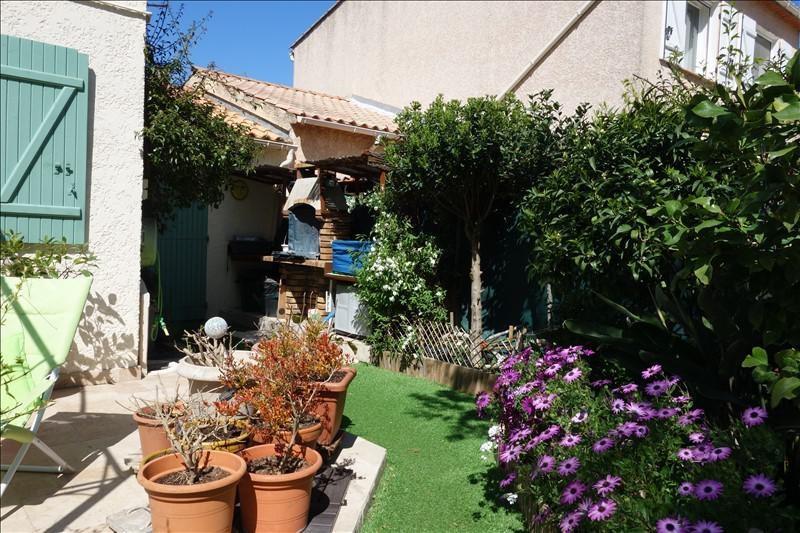 Vendita casa Hyeres 288750€ - Fotografia 5