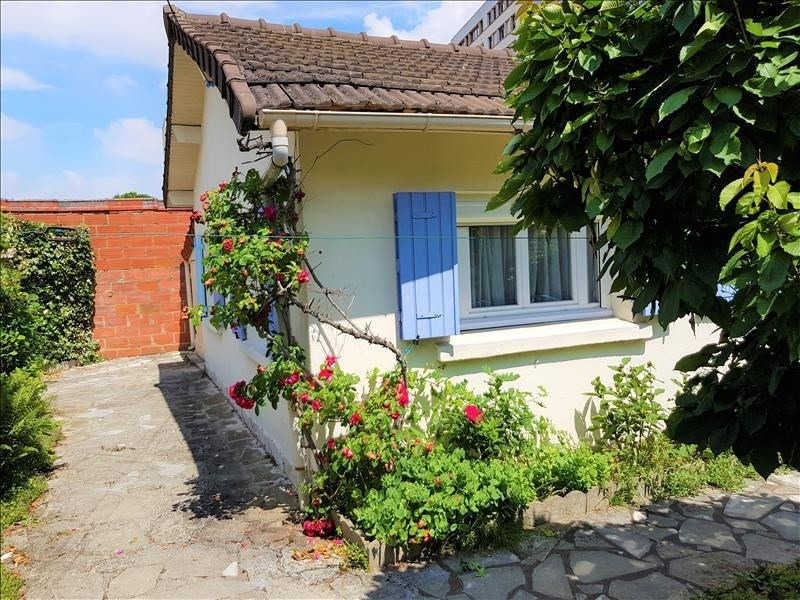 Sale house / villa Chatillon 535000€ - Picture 3
