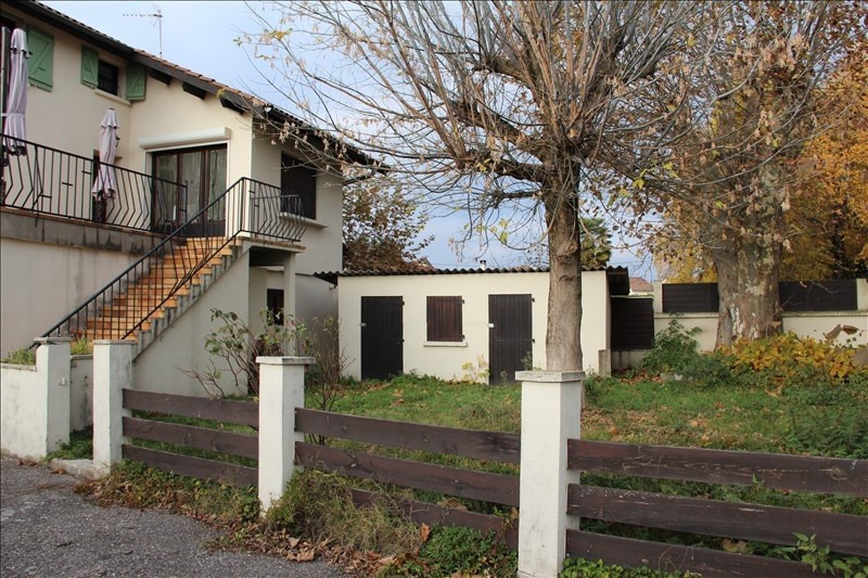 Sale house / villa Bourgoin jallieu 283000€ - Picture 2