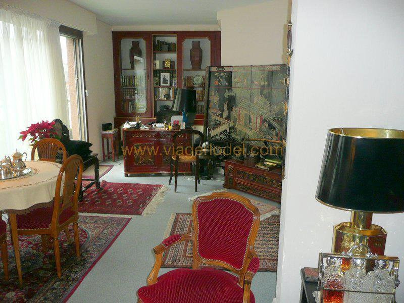 Life annuity apartment Paris 5ème 99 500€ - Picture 4