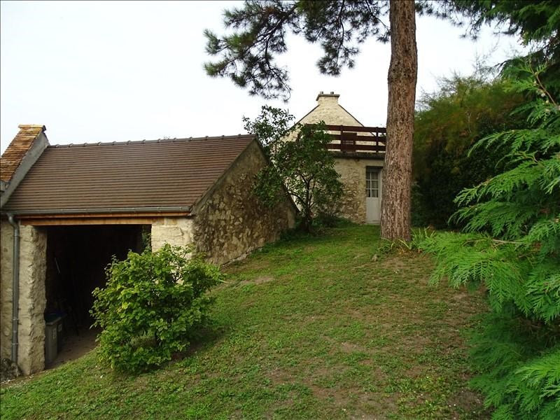 Revenda residencial de prestígio casa Herblay 790000€ - Fotografia 9