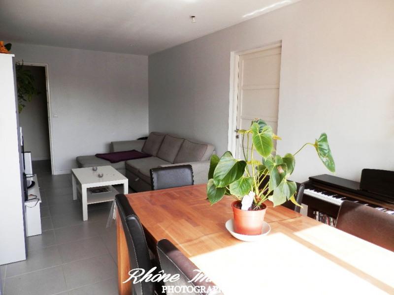 Vente appartement Vaulx en velin 125000€ - Photo 2