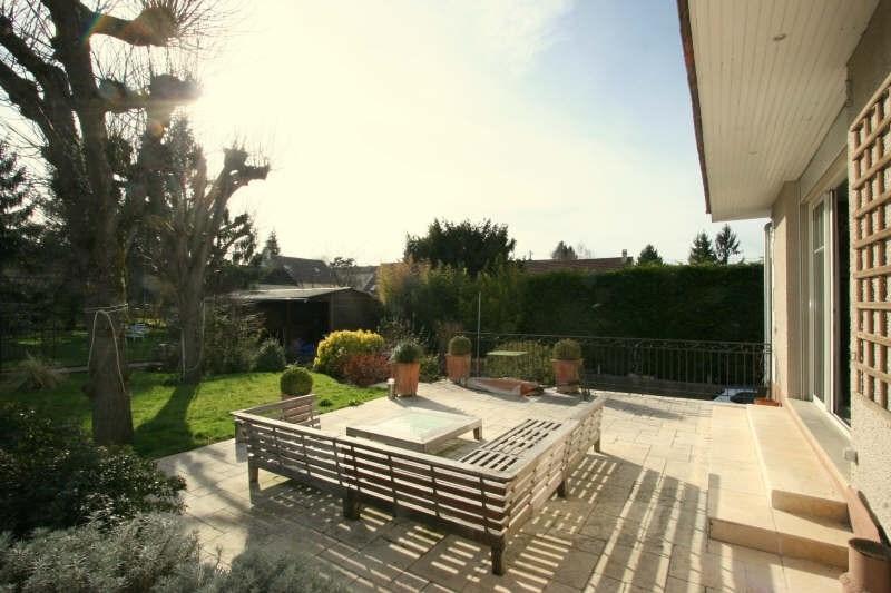 Sale house / villa Veneux les sablons 882000€ - Picture 6