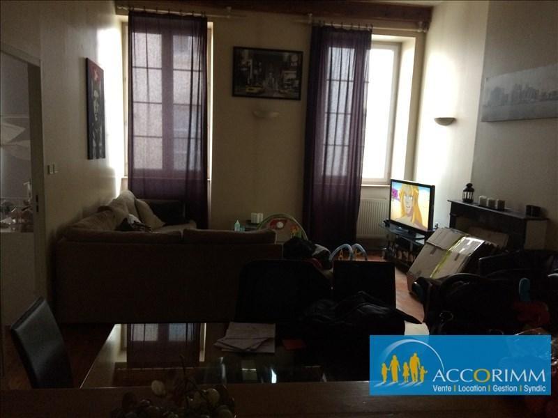 Location appartement Vienne 500€ CC - Photo 6