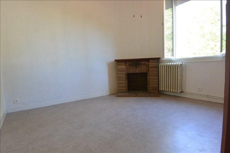 Rental house / villa Begles 751€ CC - Picture 1